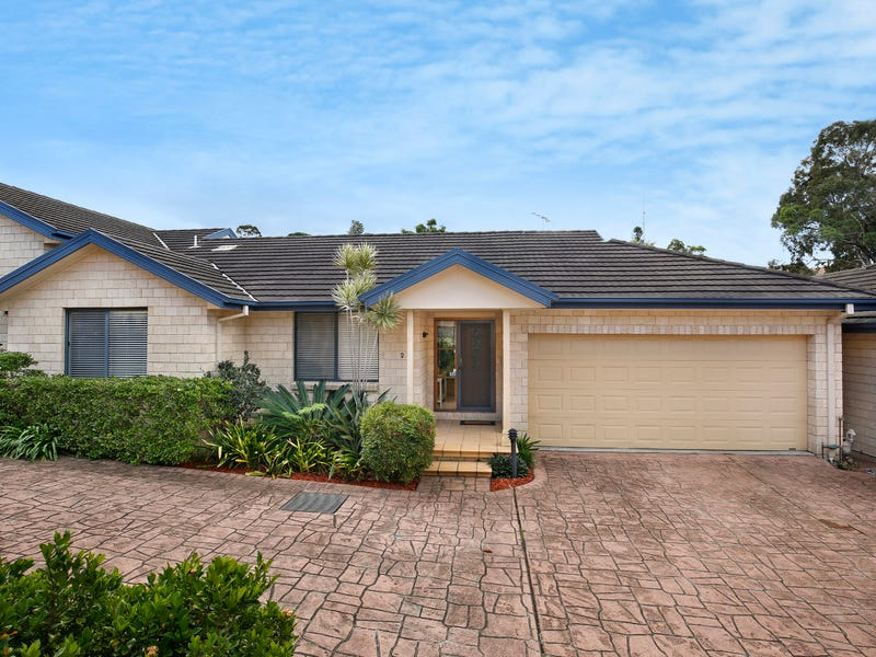 2/9A Figtree Crescent, Figtree, NSW 2525