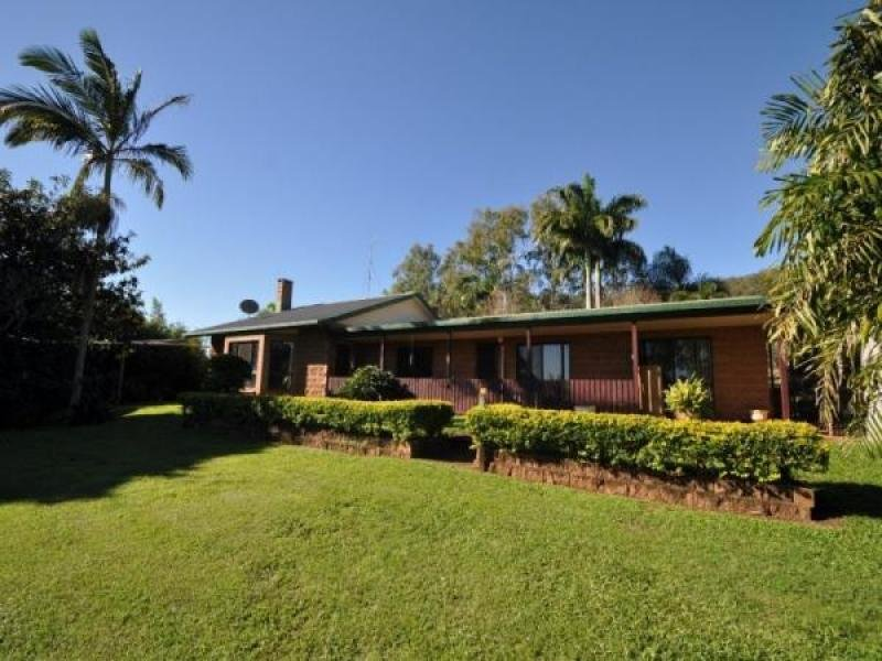 277 Mount Rae Road, Bungundarra, Qld 4703