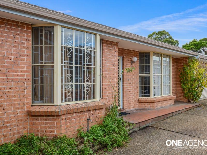 4/19 Queensbury Road, Penshurst, NSW 2222