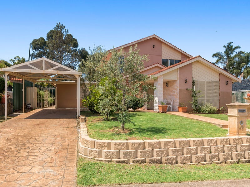 49 Anthony Drive, Rosemeadow, NSW 2560