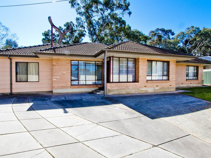 5 Peter Place, Ridgehaven, SA 5097