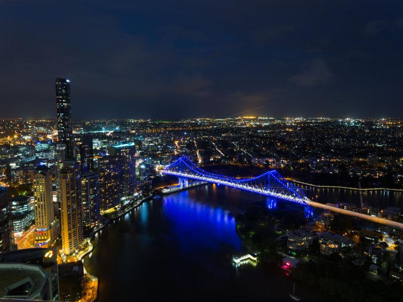 5001/71 Eagle Street, Brisbane City, Qld 4000