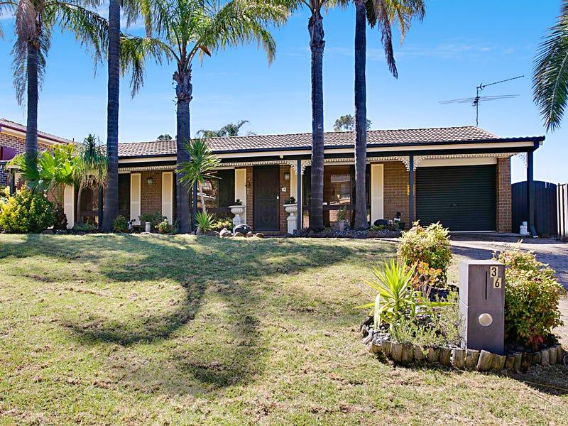36 Codlin Street, Ambarvale, NSW 2560