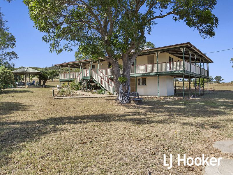 172 Milman North Road, Milman, Qld 4702