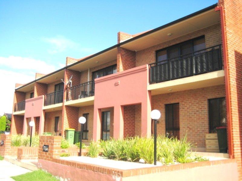 14/38 Wynyard Street, Guildford, NSW 2161