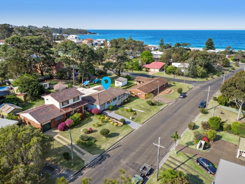 68 Clyde Street, Mollymook, NSW 2539
