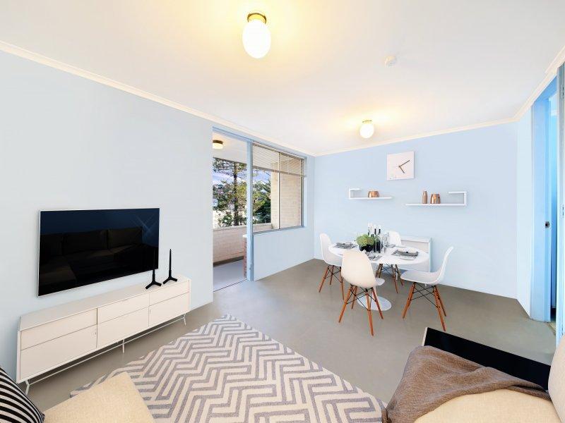21/3 Allan Street, Port Kembla, NSW 2505