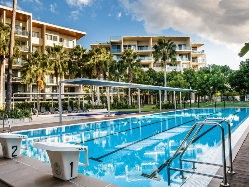 13 lorikeet 154 musgrave ave southport qld 4215 - Griffith university gold coast swimming pool ...