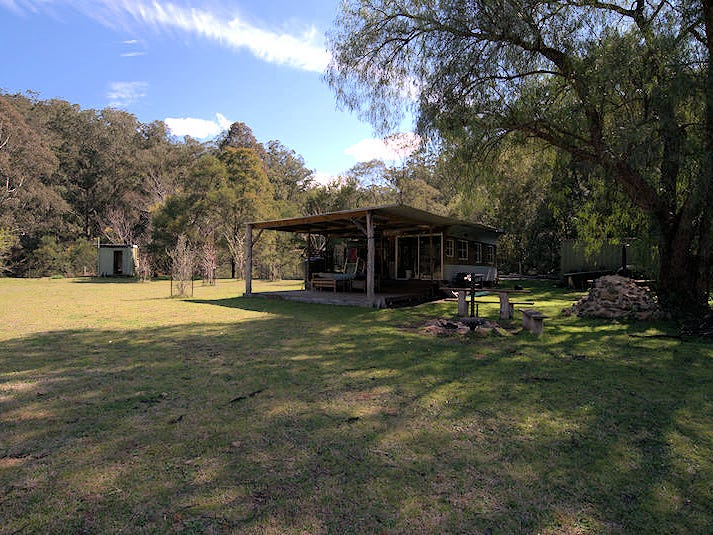 374 Stockyard Creek Road, Paynes Crossing, NSW 2325
