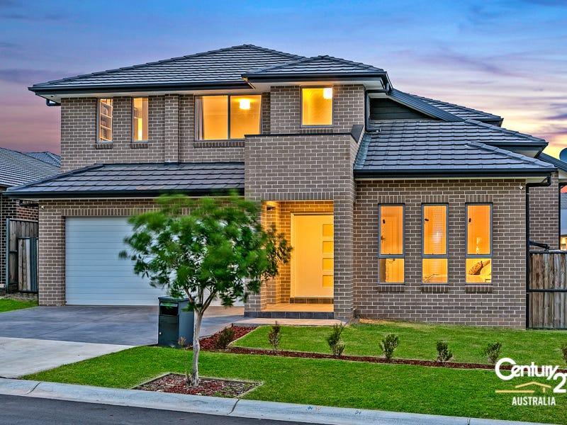 15 Springwood Avenue, The Ponds, NSW 2769
