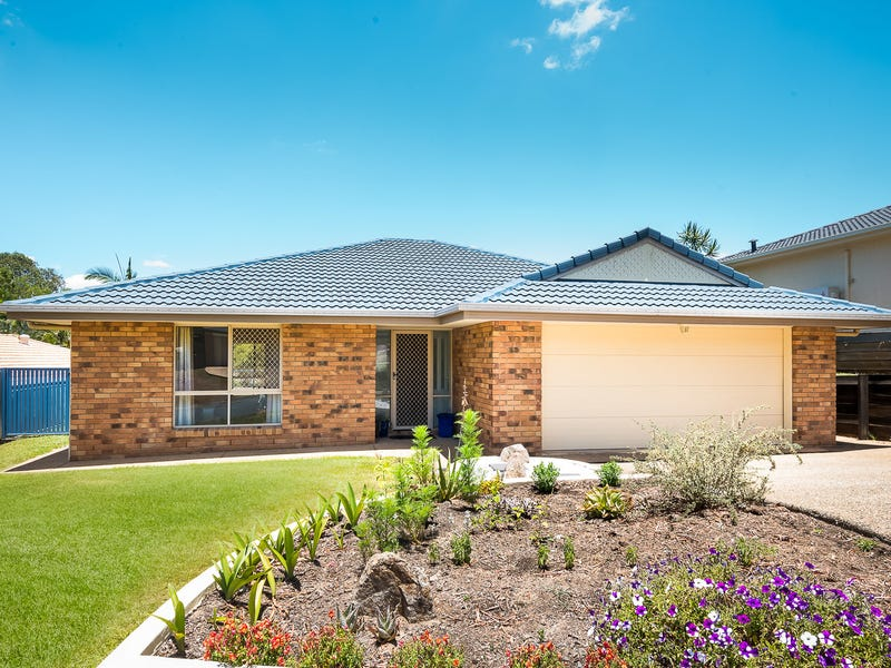 4 Ilona Place, Eatons Hill, Qld 4037