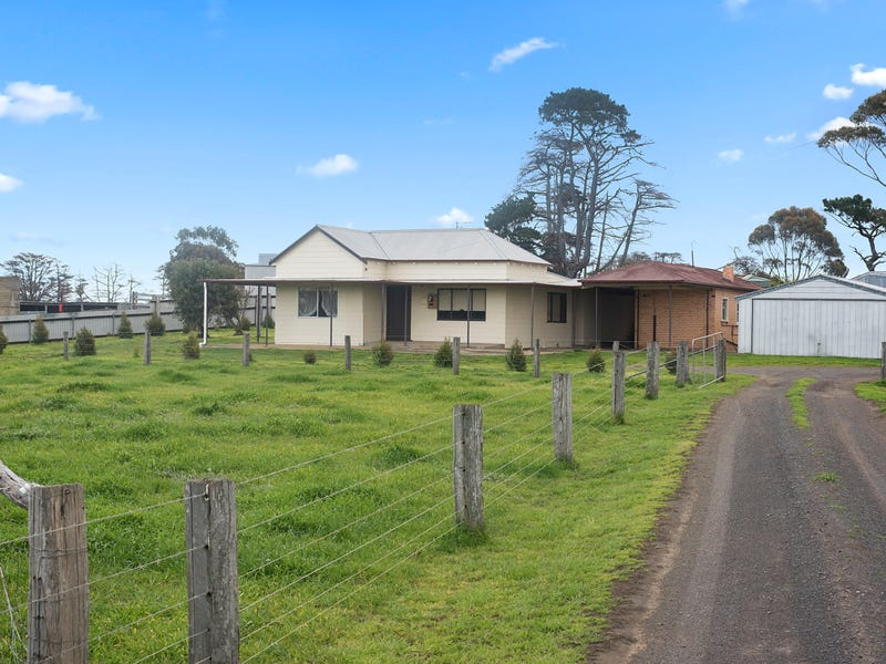 South Dreeite Road & Taits Road, Dreeite, Vic 3249