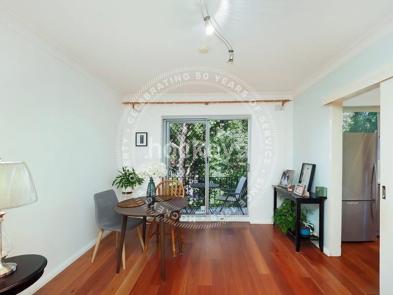 11/29 Belmont Avenue, Wollstonecraft, NSW 2065