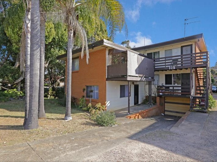 3/105 Lord Street, Port Macquarie, NSW 2444