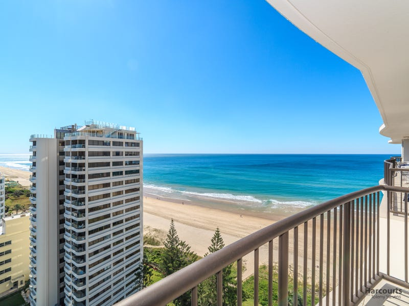 17C/4 Old Burleigh Road, Surfers Paradise, Qld 4217