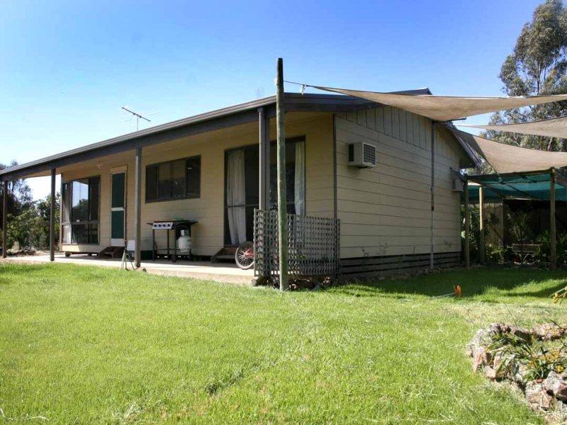 303 Sloans Road, Koonda, Vic 3669
