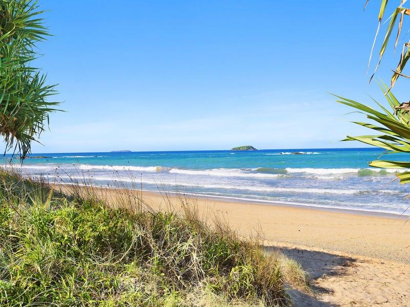 23 Sapphire Crescent, Sapphire Beach, NSW 2450