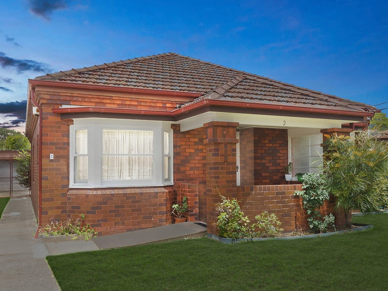 2 Miller Avenue, Bexley North, NSW 2207