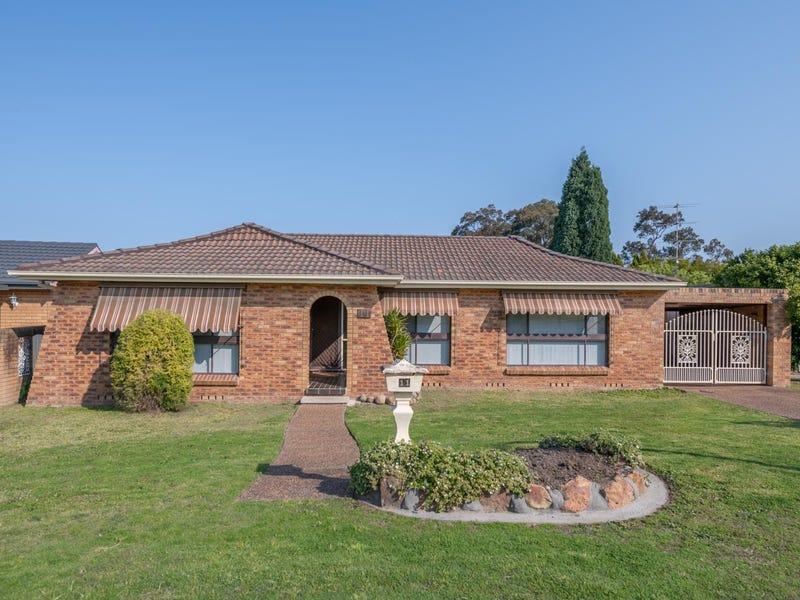 11 Lindeman  Street, Ashtonfield, NSW 2323
