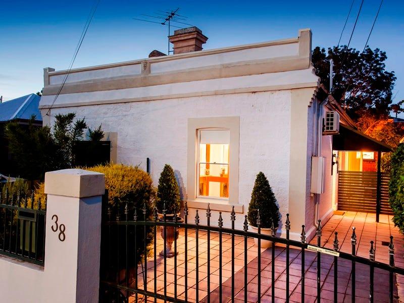 38 Mary Street, Unley, SA 5061