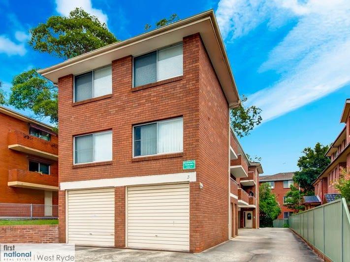 4/3 Hatton Street, Ryde, NSW 2112