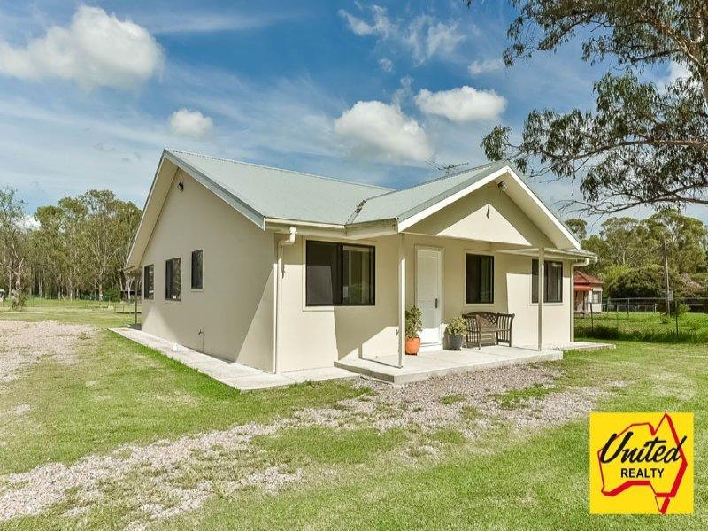 54 Rossmore Crescent, Rossmore, NSW 2557