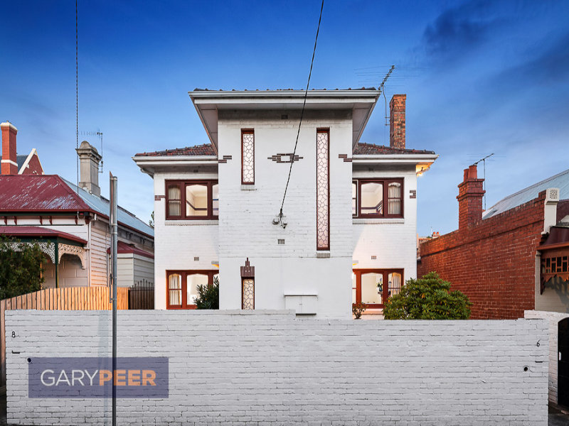6-8 Hornby Street, Windsor, Vic 3181