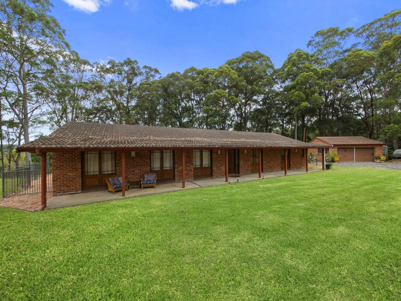 40 Manor Hill Close, Holgate, NSW 2250