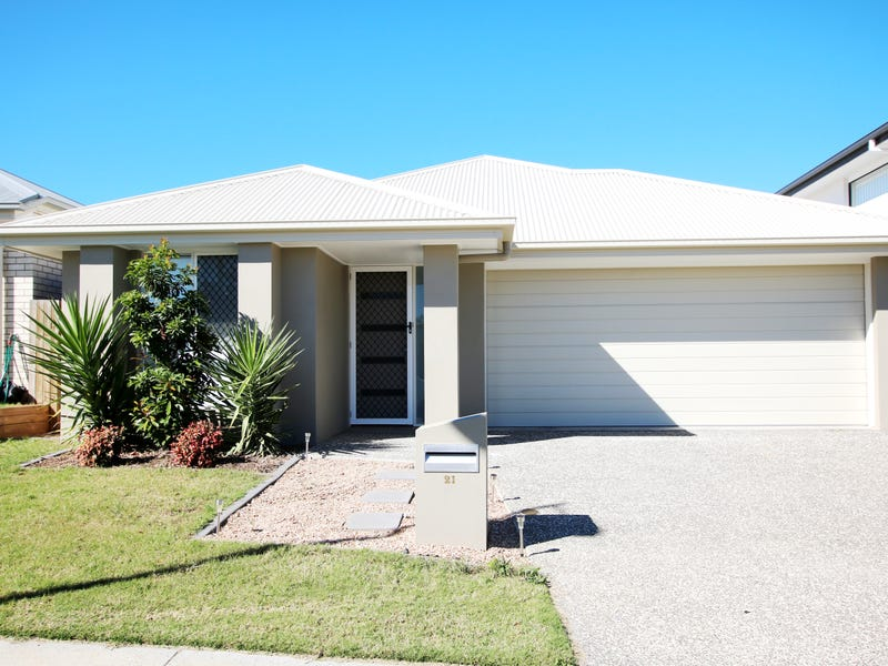 21 Lillypilly Drive, Ripley