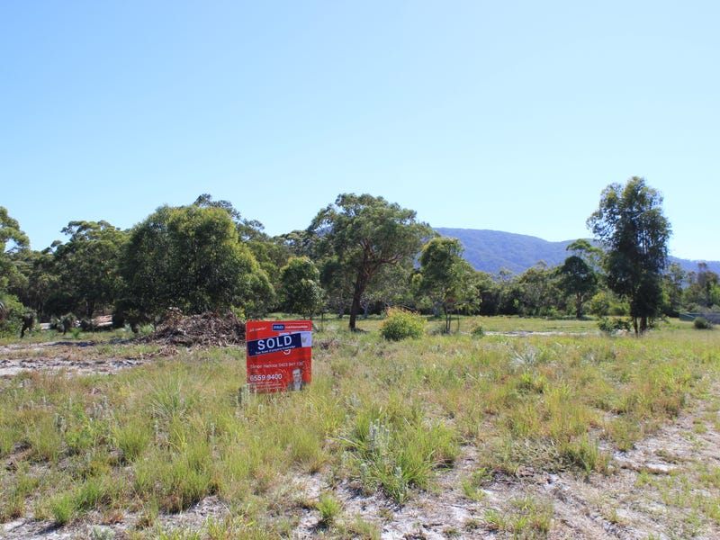 Lot 4 First Fleet Estate, Dunbogan, NSW 2443