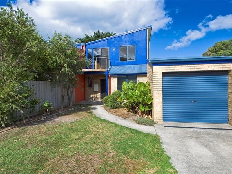 Unit 2/5 Scenic Drive, Apollo Bay, Vic 3233