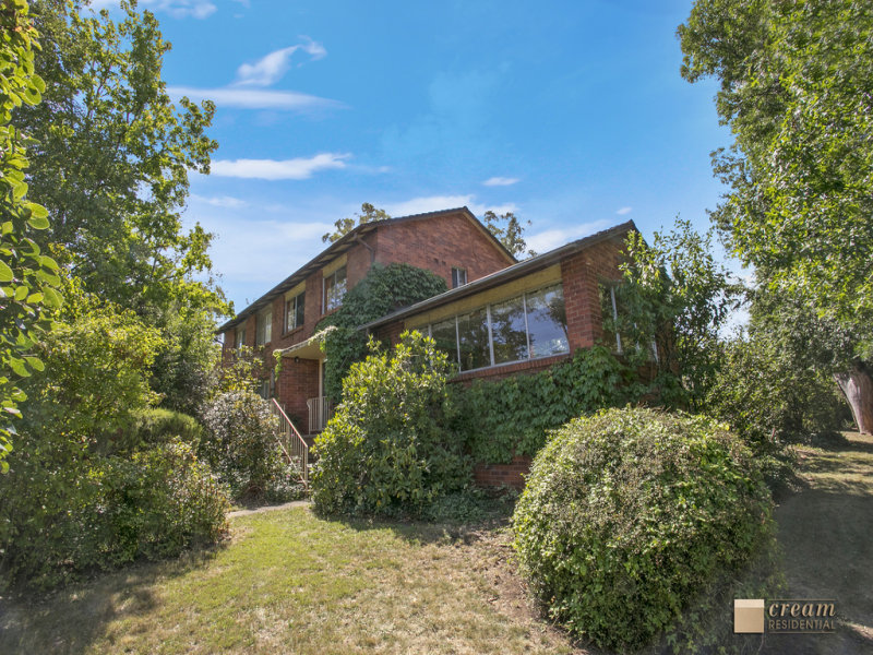 86 Waller Crescent, Campbell, ACT 2612