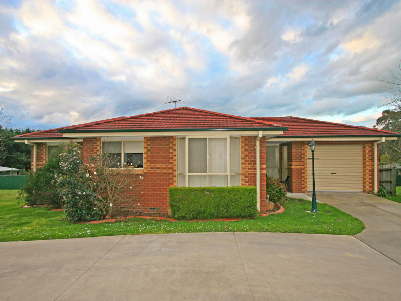 5/11a A'Beckett Road, Bunyip, Vic 3815