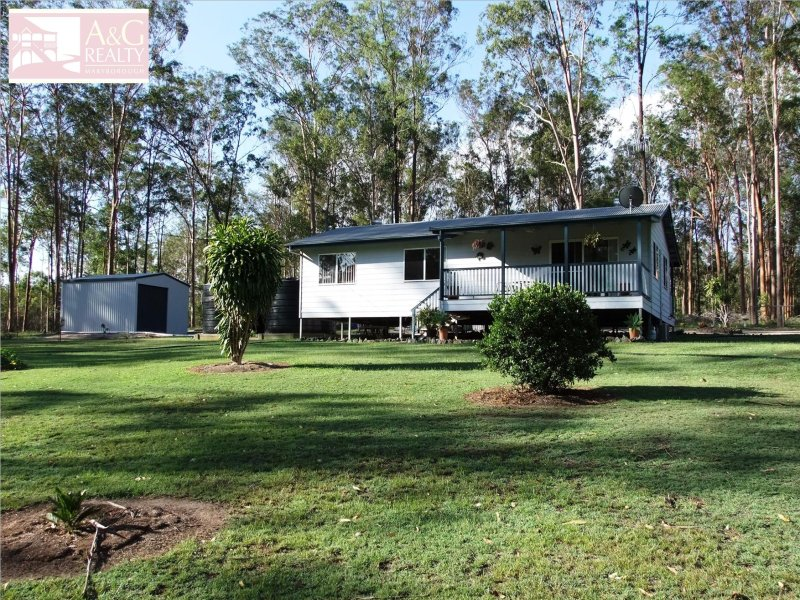 124 Daniel Road, Bauple, Qld 4650