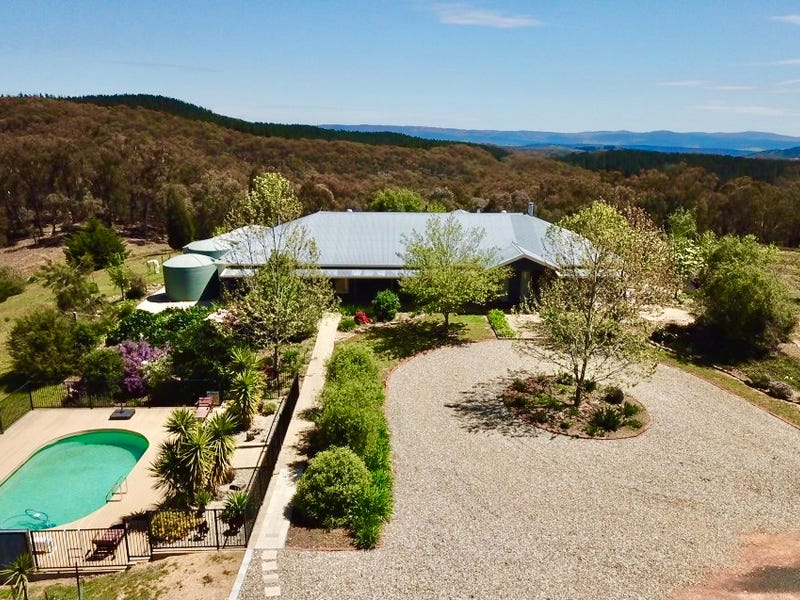 269 Downfall Road, Rosewood, NSW 2652
