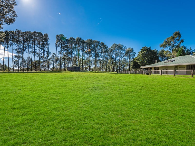 1735 Wisemans Ferry Road, Central Mangrove, NSW 2250