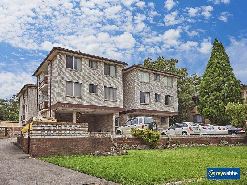 25-29 Bowden Street, Harris Park, NSW 2150