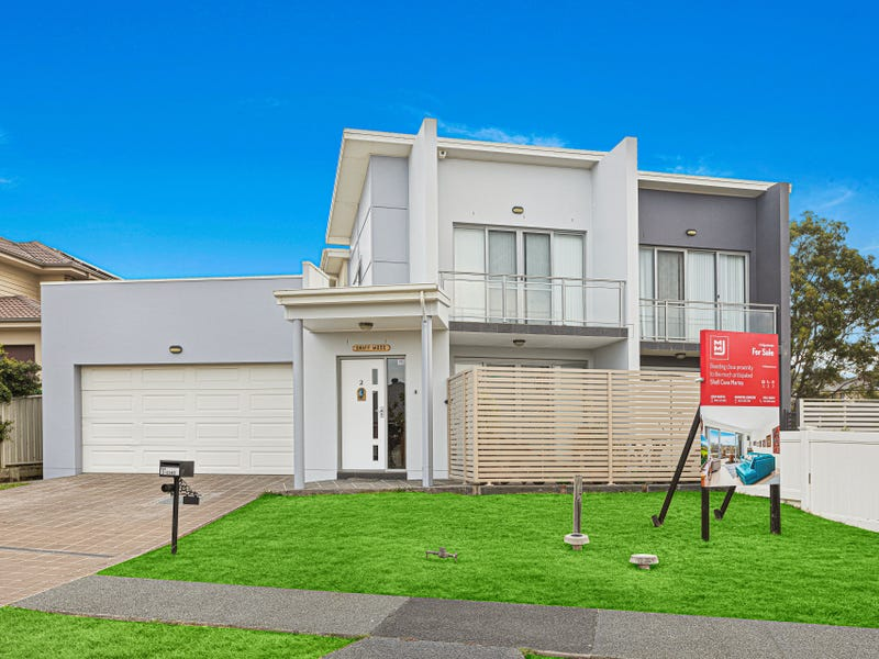 2/1 Saltwater Avenue, Shell Cove, NSW 2529