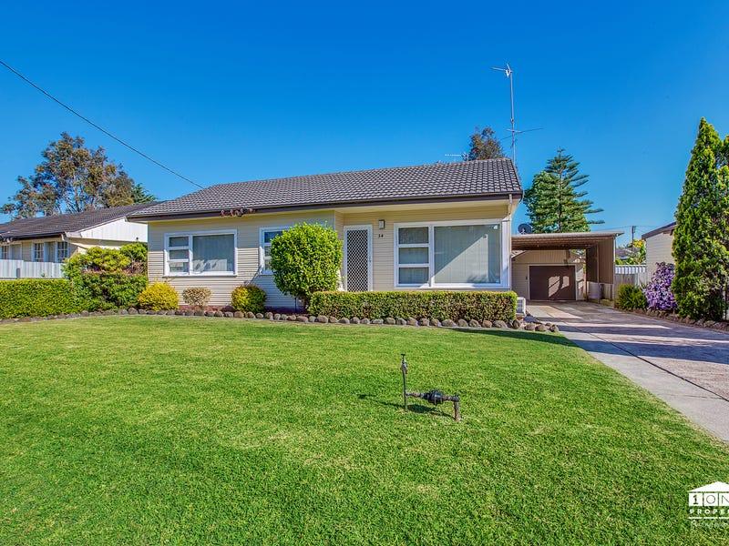 34 Adelaide Street, Beresfield, NSW 2322