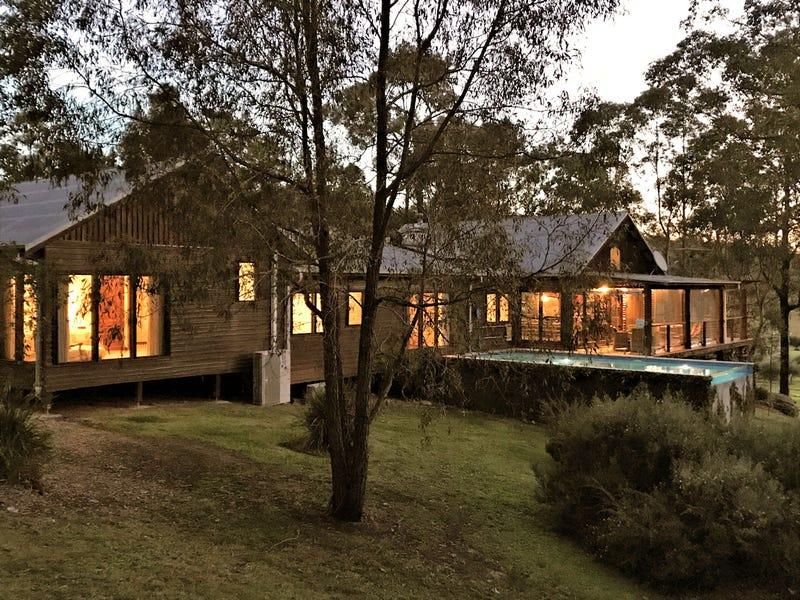 113, 219 Watagan Creek Road, Laguna, NSW 2325