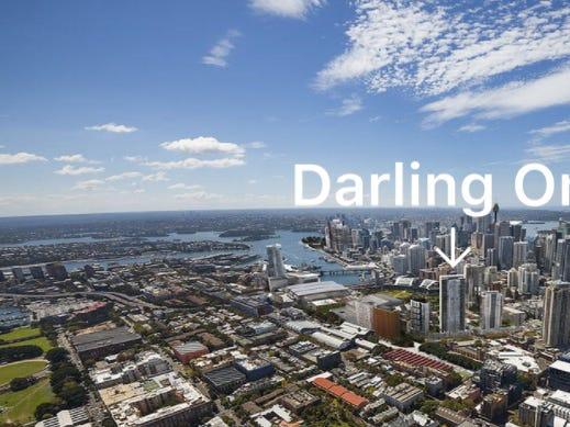19A/Darling One Darling Drive, Sydney