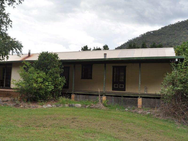 1261 Goobarragandra Road, Tumut, NSW 2720