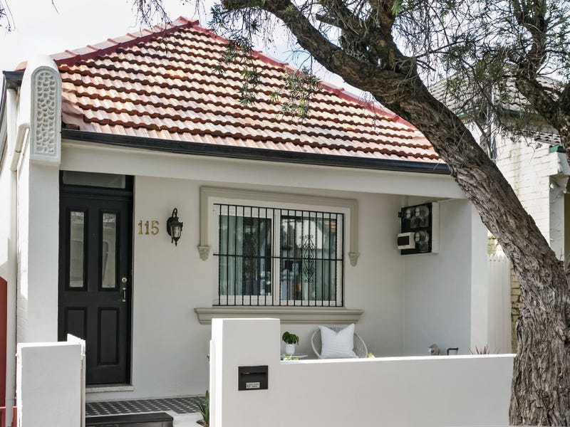 115 Westbourne Street, Petersham, NSW 2049