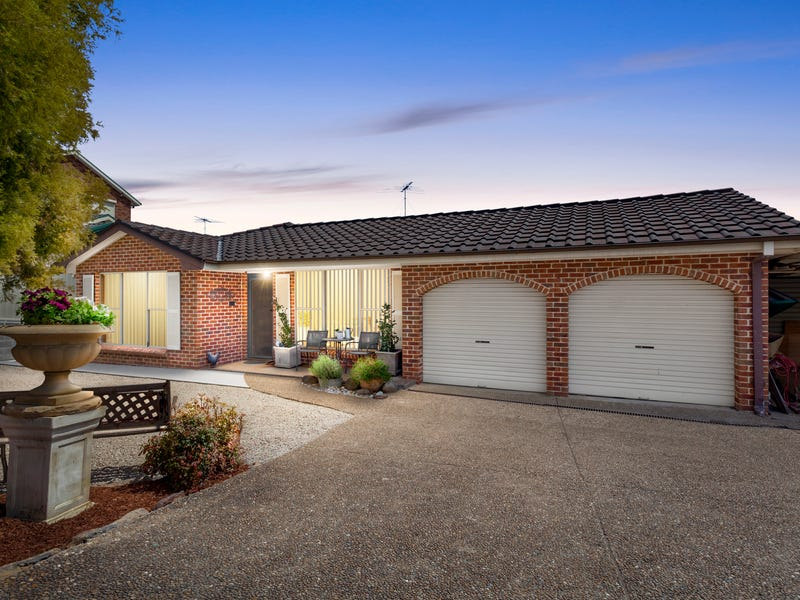 4 Griffin Place, Doonside, NSW 2767