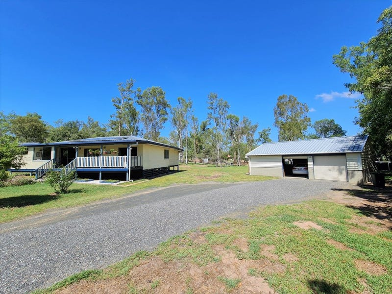 20 Ashwood Court, Brightview, Qld 4311