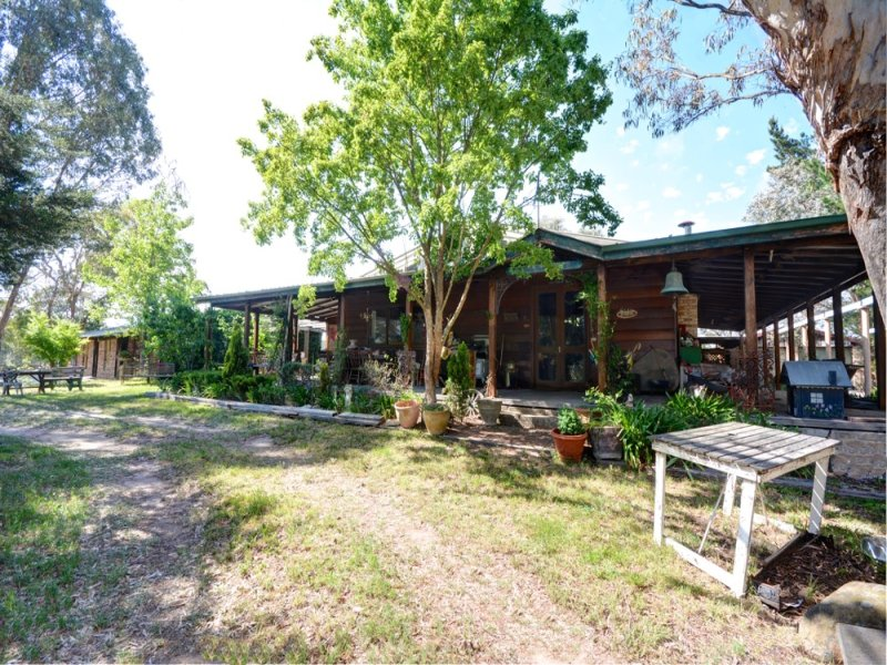 102 Blackmans Creek Road, Hartley, NSW 2790