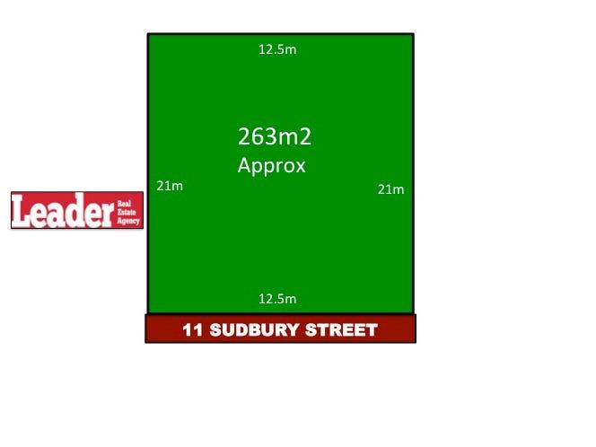 11 Sudbury Street, Mickleham, Vic 3064