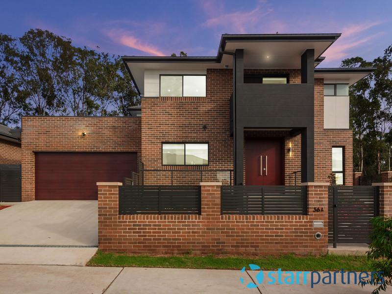 36 Fishburn Street, Jordan Springs, NSW 2747