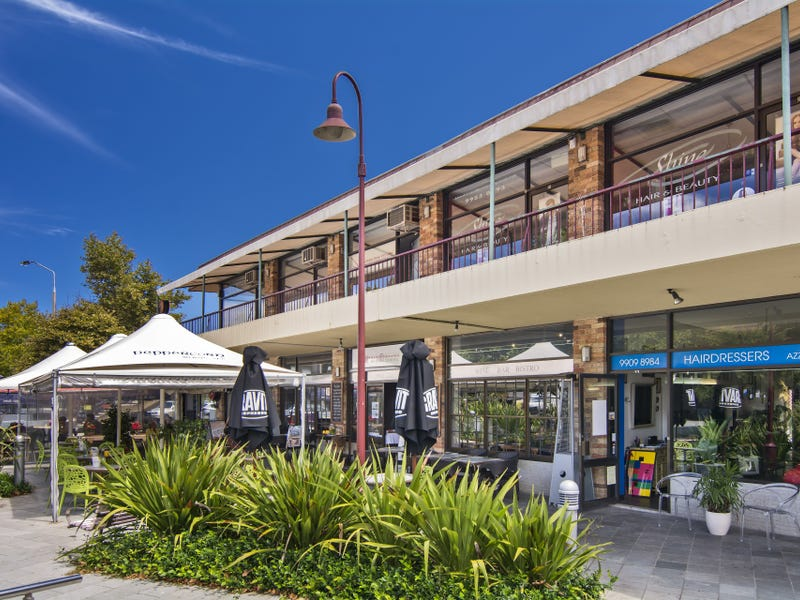 603/287 Military Road, Cremorne NSW 2090