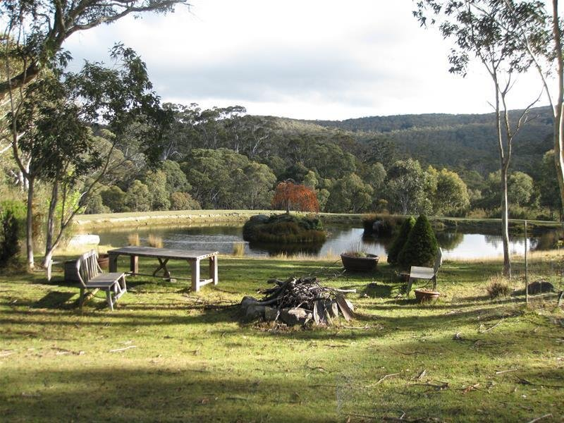 54 55, 59, 60 Golden Age Fire Trail, Moonbah, NSW 2627